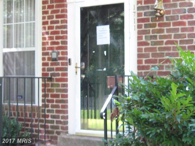 1711 Barrington Court SW, Bowie, MD 20721 (#PG10054362) :: Pearson Smith Realty