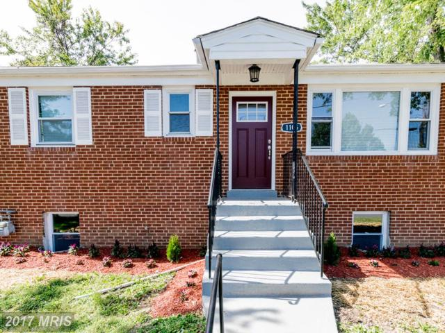 1105 Vinson Street, Oxon Hill, MD 20745 (#PG10054385) :: Pearson Smith Realty