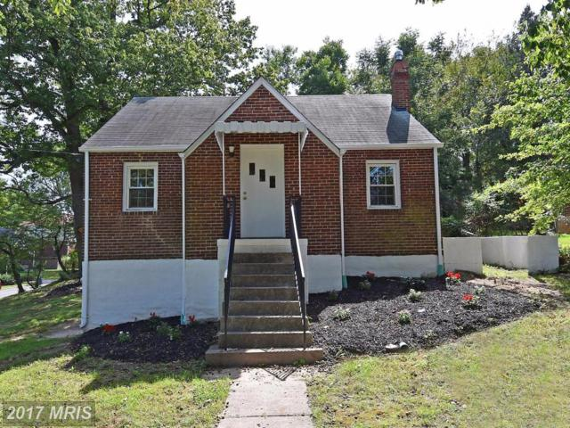 6409 Flanders Drive, Hyattsville, MD 20783 (#PG10054456) :: Pearson Smith Realty