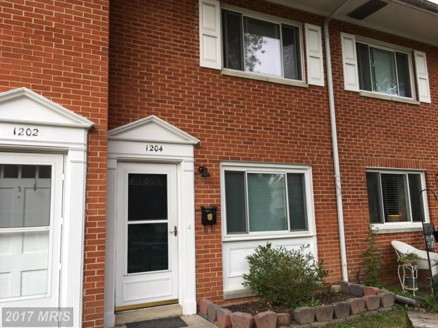1204 Westview Terrace, Laurel, MD 20707 (#PG10054865) :: Pearson Smith Realty