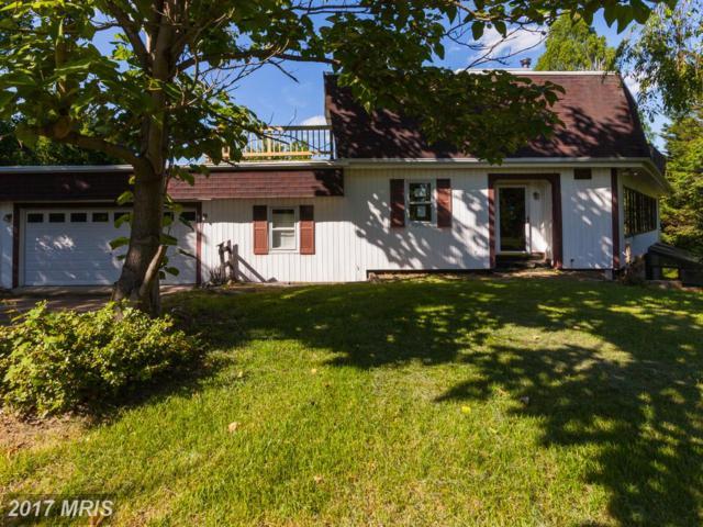 16616 Claggett Landing Road, Upper Marlboro, MD 20774 (#PG10054923) :: Pearson Smith Realty