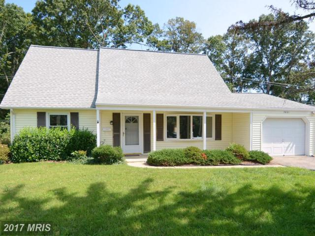 3601 Majestic Lane, Bowie, MD 20715 (#PG10055216) :: Pearson Smith Realty