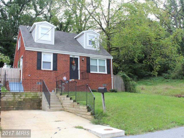 610 Elfin Avenue, Capitol Heights, MD 20743 (#PG10055247) :: Pearson Smith Realty