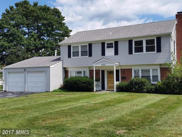 2901 Tarragon Lane, Bowie, MD 20715 (#PG10055320) :: Pearson Smith Realty