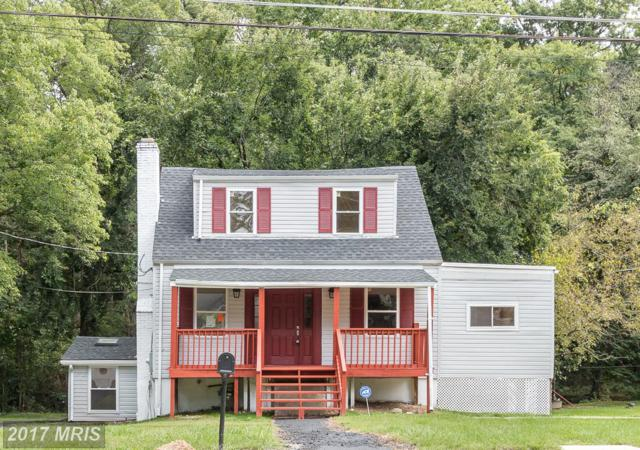 6810 Woodland Road, Morningside, MD 20746 (#PG10055466) :: Pearson Smith Realty