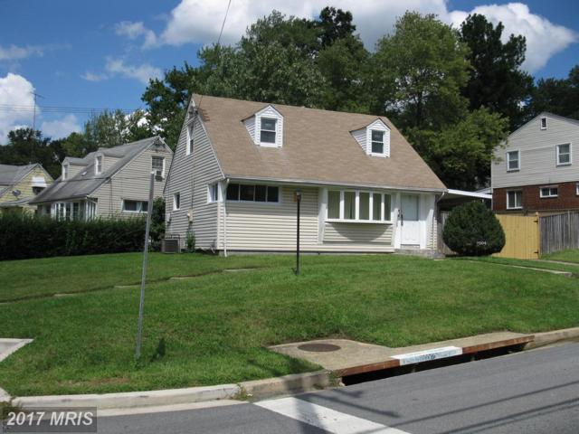7204 Annapolis Road, Hyattsville, MD 20784 (#PG10055923) :: Pearson Smith Realty