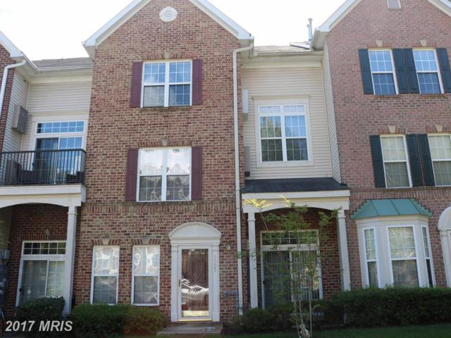 9903 Greenspire Way #136, Bowie, MD 20721 (#PG10056092) :: Pearson Smith Realty
