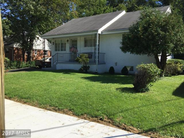 1717 Merrimac Drive, Hyattsville, MD 20783 (#PG10056385) :: Pearson Smith Realty