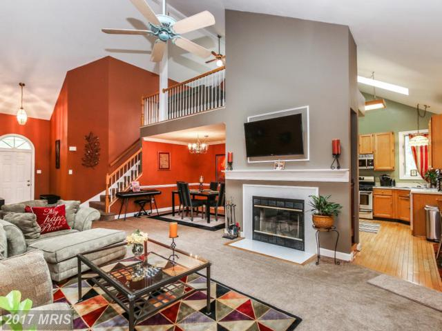 7907 Quatrefoil Court, Bowie, MD 20720 (#PG10056661) :: Pearson Smith Realty