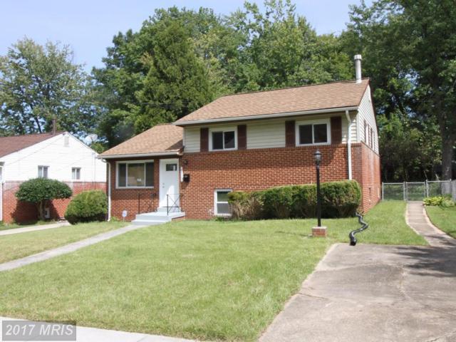 4819 Glenoak Road, Hyattsville, MD 20784 (#PG10056815) :: Pearson Smith Realty