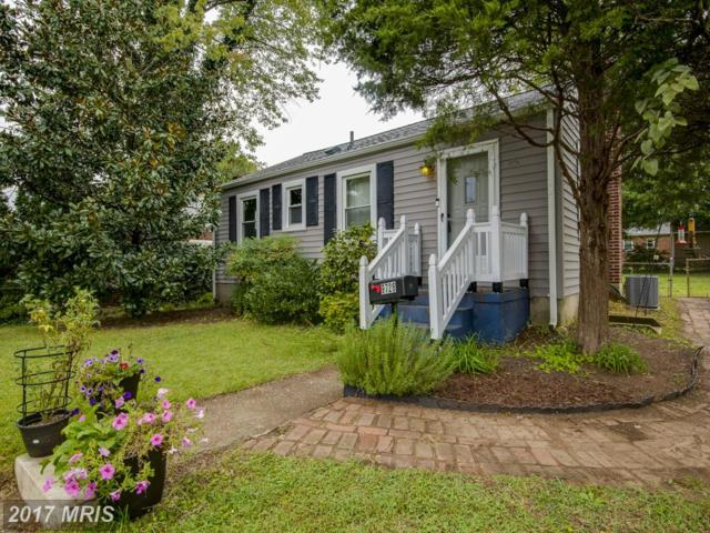 9726 52ND Avenue, College Park, MD 20740 (#PG10056854) :: Pearson Smith Realty
