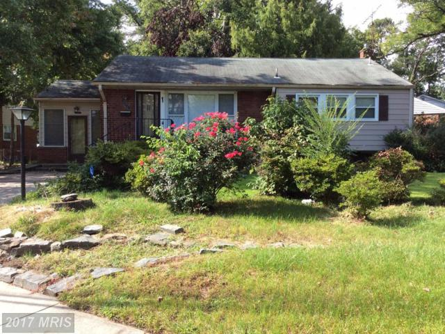 8416 Cathedral Avenue, New Carrollton, MD 20784 (#PG10056986) :: Pearson Smith Realty