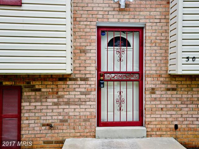 3019 Great Oak Drive, District Heights, MD 20747 (#PG10057234) :: LoCoMusings