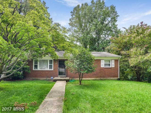 1601 Lee Road, Fort Washington, MD 20744 (#PG10057273) :: Pearson Smith Realty
