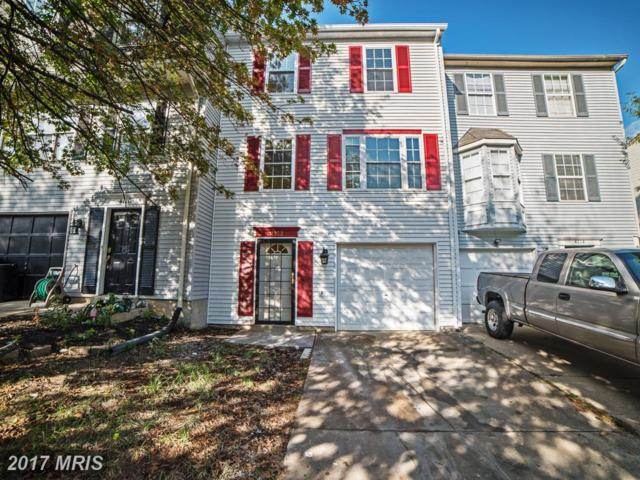 4112 Silver Park Terrace, Suitland, MD 20746 (#PG10057552) :: Pearson Smith Realty