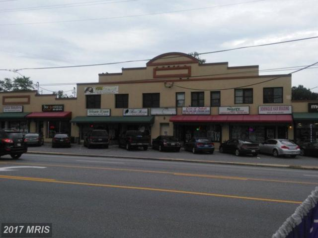 6318 Marlboro Pike, District Heights, MD 20747 (#PG10057833) :: Pearson Smith Realty