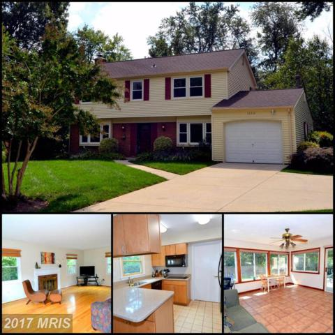 13315 Yarland Lane, Bowie, MD 20715 (#PG10057902) :: Pearson Smith Realty