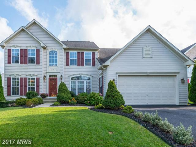 7707 Kiltipper Court, Laurel, MD 20707 (#PG10057903) :: Pearson Smith Realty