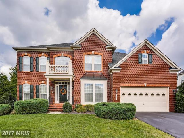 7200 Olive Branch Way, Laurel, MD 20707 (#PG10058000) :: Pearson Smith Realty