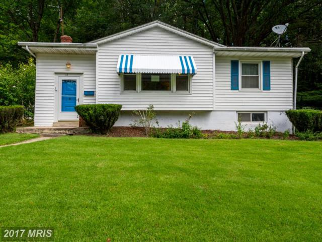 12 Empire Place, Greenbelt, MD 20770 (#PG10058182) :: Pearson Smith Realty