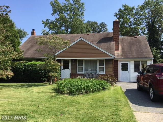11611 35TH Avenue, Beltsville, MD 20705 (#PG10058576) :: Pearson Smith Realty