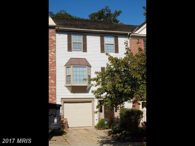 8046 Ashford Boulevard, Laurel, MD 20707 (#PG10058931) :: Pearson Smith Realty