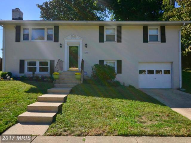 7303 Den Meade Avenue, Fort Washington, MD 20744 (#PG10058965) :: Blackwell Real Estate