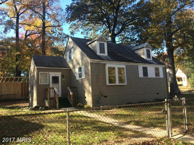 5734 Eastpine Drive, Riverdale, MD 20737 (#PG10060077) :: Pearson Smith Realty