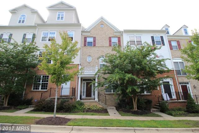 614 Touchdown Drive, Landover, MD 20785 (#PG10060165) :: Pearson Smith Realty