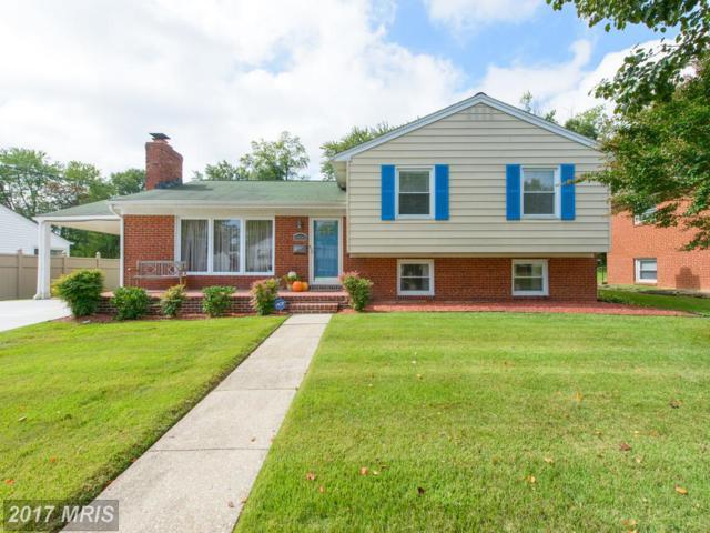 6806 99TH Avenue, Lanham, MD 20706 (#PG10060799) :: Pearson Smith Realty