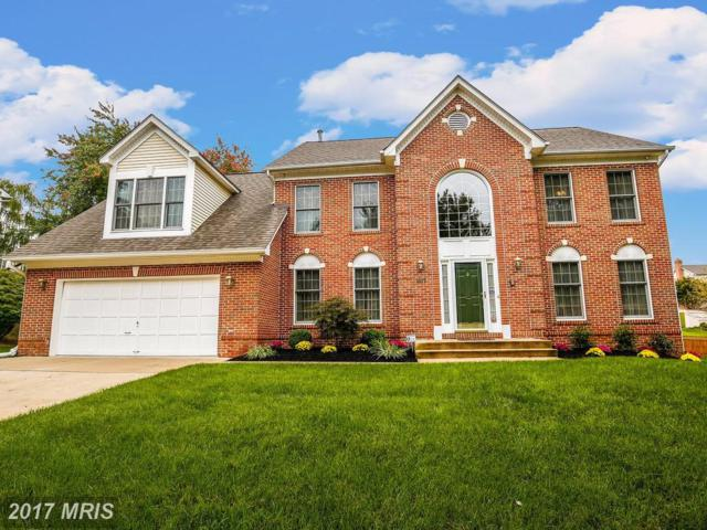 1617 Old Drummer Boy Lane, Fort Washington, MD 20744 (#PG10060988) :: Pearson Smith Realty