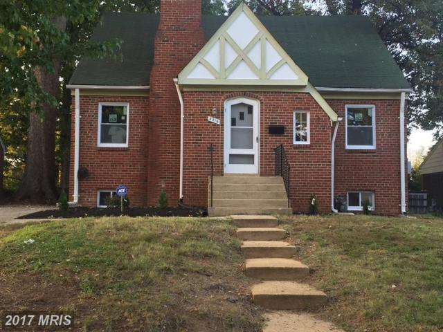 2516 Eliot Place, Temple Hills, MD 20748 (#PG10061112) :: Pearson Smith Realty