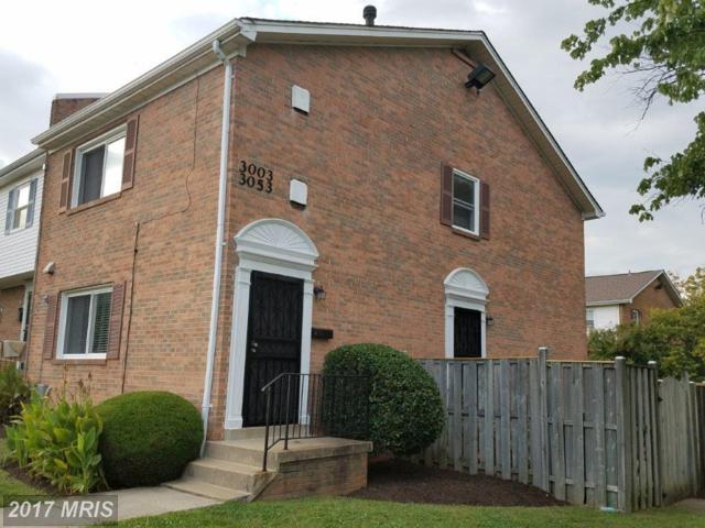 3003 Sunset Lane, Suitland, MD 20746 (#PG10061113) :: Pearson Smith Realty