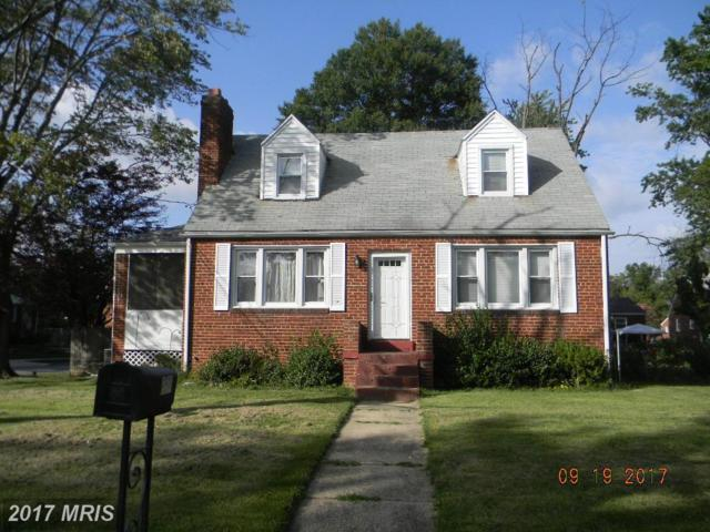 6500 Hansford Street, District Heights, MD 20747 (#PG10061196) :: Pearson Smith Realty