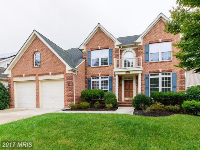 15622 Copper Beech Drive, Upper Marlboro, MD 20774 (#PG10061283) :: A-K Real Estate