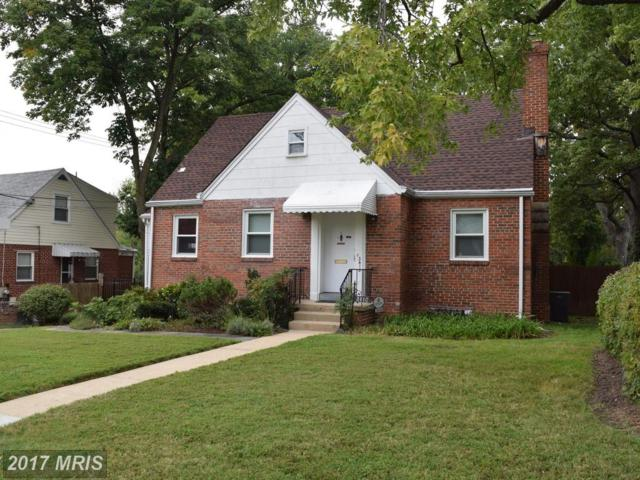 3410 Purdue Street, Hyattsville, MD 20783 (#PG10061410) :: Pearson Smith Realty