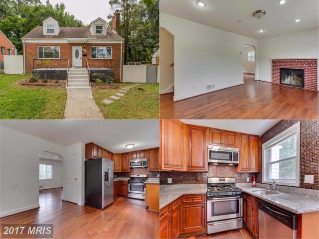 5613 Monroe Street, Hyattsville, MD 20784 (#PG10061664) :: Pearson Smith Realty