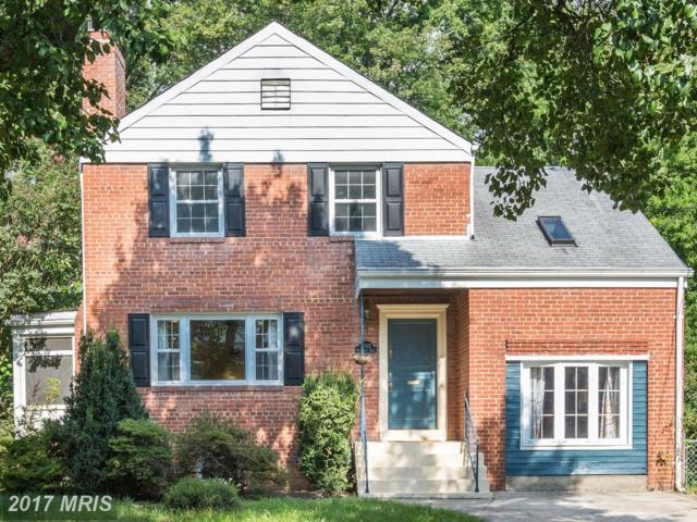 4012 Beechwood Road, University Park, MD 20782 (#PG10061814) :: The Cox & Cox Group at Keller Williams Realty International