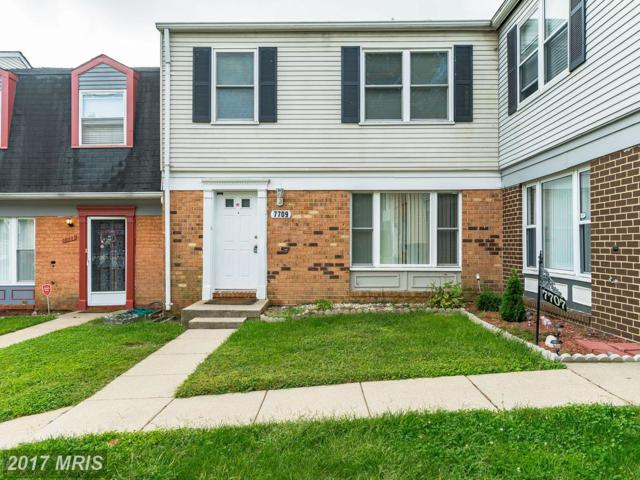 7709 Merrick Lane, Landover, MD 20785 (#PG10061971) :: Pearson Smith Realty