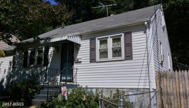 7724 Emerson Road, Hyattsville, MD 20784 (#PG10062110) :: Pearson Smith Realty