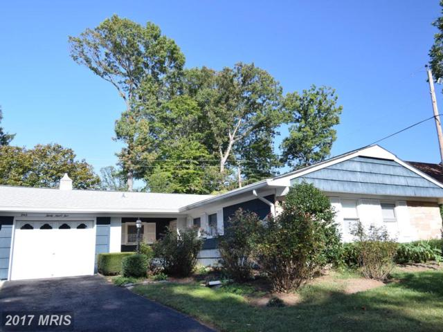 3905 Conifer Lane, Bowie, MD 20715 (#PG10062164) :: Pearson Smith Realty
