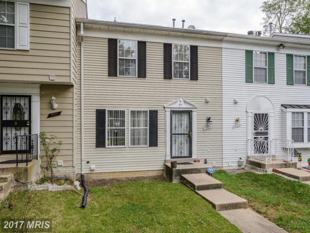 905 Hilldropt Court, Capitol Heights, MD 20743 (#PG10062436) :: LoCoMusings