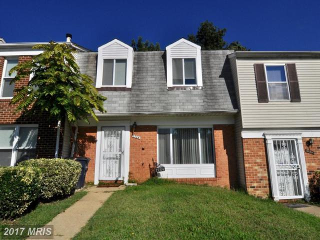 7724 Merrick Lane, Landover, MD 20785 (#PG10062657) :: Pearson Smith Realty