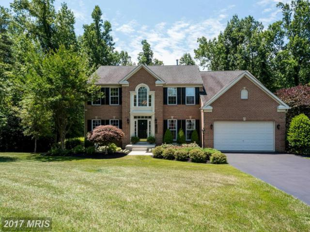 11839 Capstan Drive, Upper Marlboro, MD 20772 (#PG10062813) :: Pearson Smith Realty