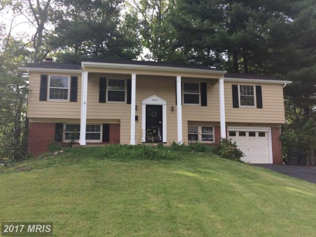 2000 Alban Lane, Bowie, MD 20716 (#PG10063176) :: Wilson Realty Group