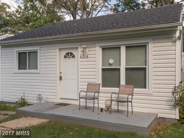 6518 Joplin Street, Capitol Heights, MD 20743 (#PG10063307) :: LoCoMusings