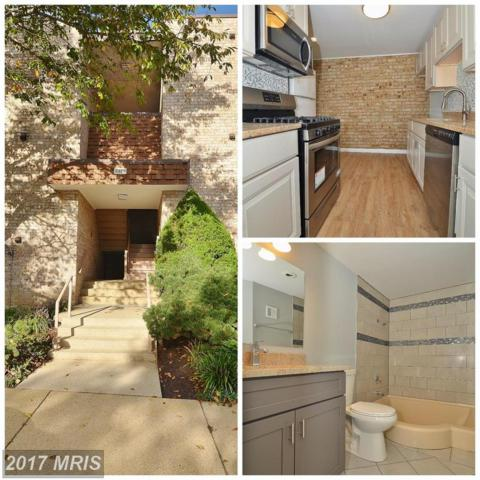 3329 Huntley Square Drive B2, Temple Hills, MD 20748 (#PG10063400) :: Pearson Smith Realty