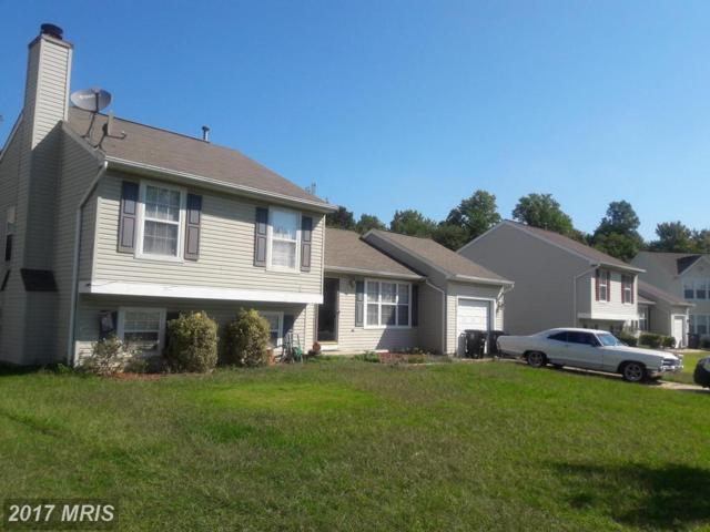 3403 Keystone Manor Place, District Heights, MD 20747 (#PG10063620) :: Pearson Smith Realty