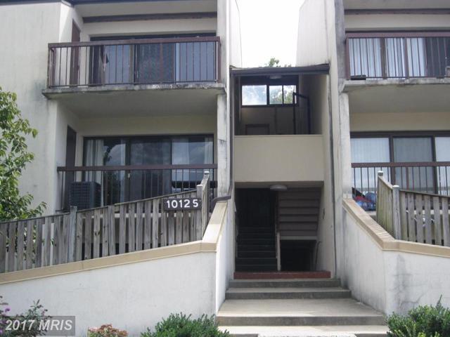 10125 Prince Place 404-11, Upper Marlboro, MD 20774 (#PG10063807) :: LoCoMusings