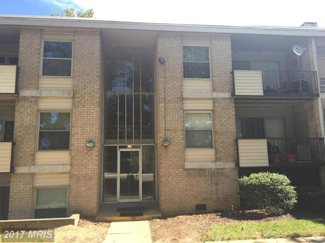 3835 St Barnabas Road #101, Suitland, MD 20746 (#PG10064022) :: Pearson Smith Realty